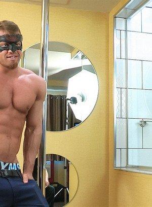 Hot Gay Pascal,Brad,