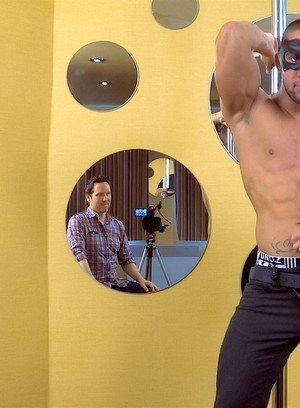 Hot Gay Zack,