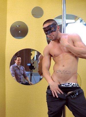 Sexy Guy Zack,