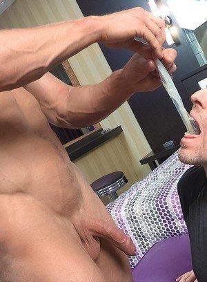 Horny Gay Pascal,Brad,