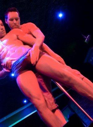 Big Dicked Gay Markie More,