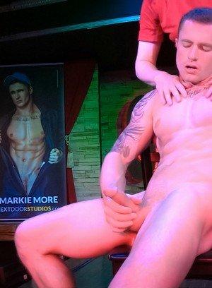 Seductive Man Markie More,