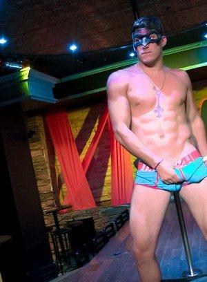 Hot Gay Gab Real,