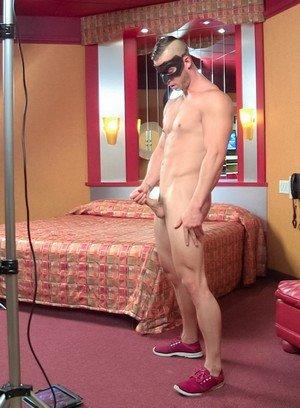 Wild Gay Nathan Fox,