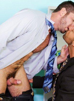 Cute Gay Jake Morgan,Billy Santoro,