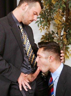 Sexy Gay Jake Morgan,Seth Santoro,