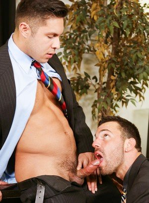 Big Dicked Jake Morgan,Seth Santoro,