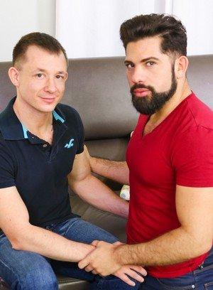 Hot Gay Alessandro Del Toro,Tucker Forrest,