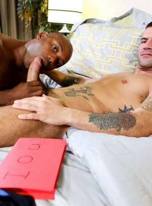 Big Dicked Gay Caleb Troy,Osiris Blade,