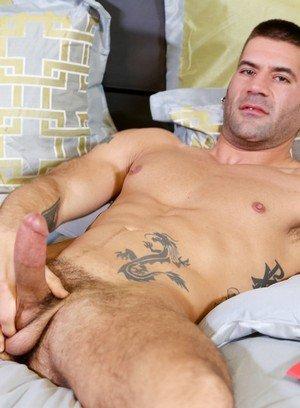 Wild Gay Caleb Troy,Osiris Blade,