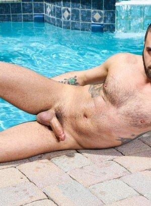 Hot Gay Marcus Isaacs,Bryce Evans,