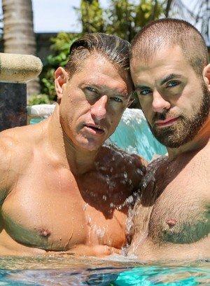 Wild Gay Marcus Isaacs,Bryce Evans,