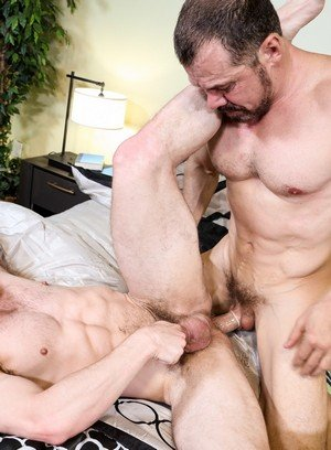 Hunky Gay Mike Gaite,Max Sargent,