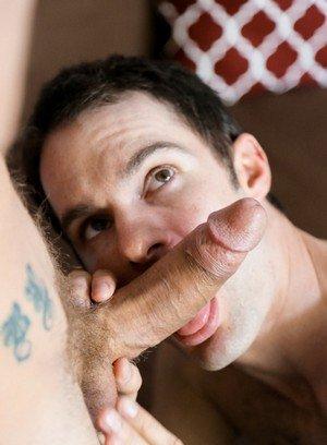Big Dicked Gay Landon Conrad,Cameron Kincade,