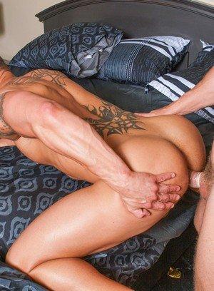 Hot Boy Landon Conrad,Bryce Evans,