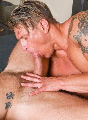 Good Looking Guy Landon Conrad,Bryce Evans,