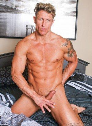 Big Dicked Bryce Evans,Landon Conrad,