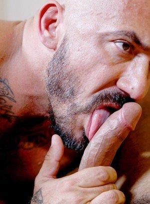 Sexy Guy Rikk York,Alessio Romero,