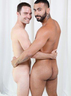 Hot Gay Cameron Kincade,Rikk York,
