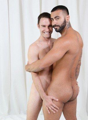 Sexy Dude Rikk York,Cameron Kincade,
