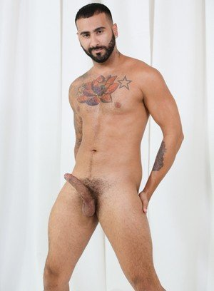 Sexy Guy Cameron Kincade,Rikk York,