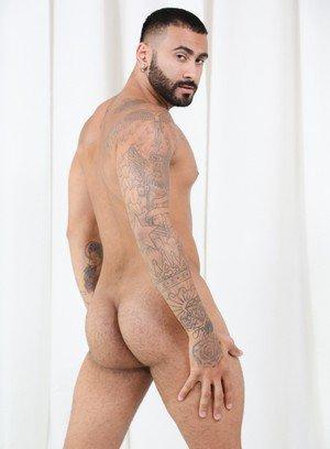 Big Dicked Gay Cameron Kincade,Rikk York,