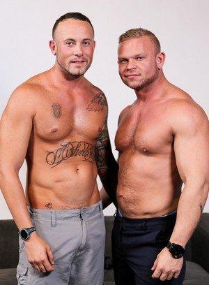 Hot Gay Daxton Ryder,Alejandro Fusco,Marxel Rios,