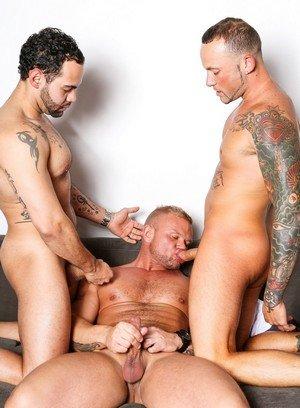 Horny Gay Daxton Ryder,Alejandro Fusco,Marxel Rios,