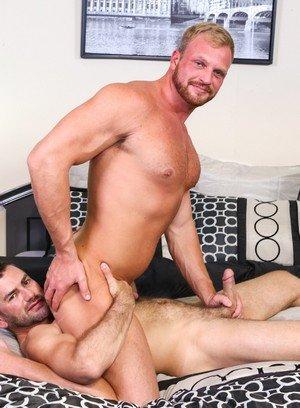 Naked Gay Josh Peters,Jake Jennings,