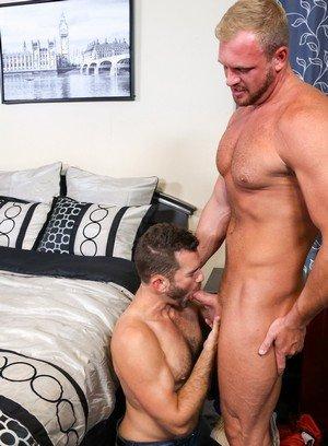 Cute Gay Josh Peters,Jake Jennings,