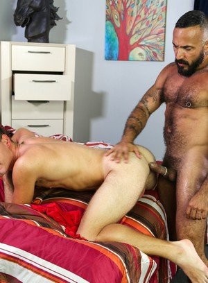 Hot Boy Peter Fields,Alessio Romero,