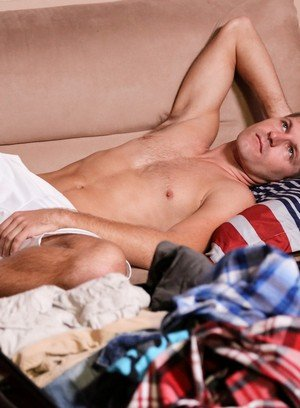Hot Guy Billy Santoro,Braxton Smith,Peter Fields,
