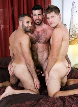 Good Looking Guy Billy Santoro,Braxton Smith,Peter Fields,