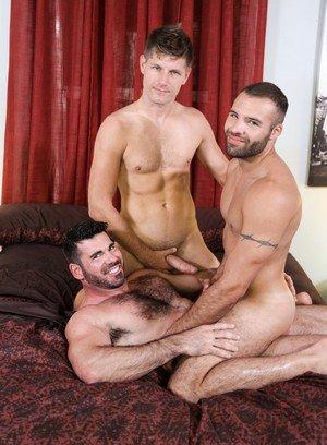 Horny Billy Santoro,Braxton Smith,Peter Fields,