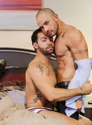 Hot Gay Alejandro Fusco,Alex Torres,