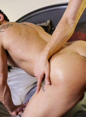 Naked Gay Alejandro Fusco,Alex Torres,