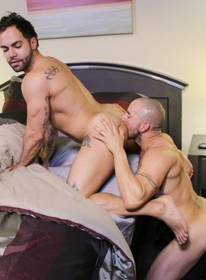 Wild Gay Alejandro Fusco,Alex Torres,