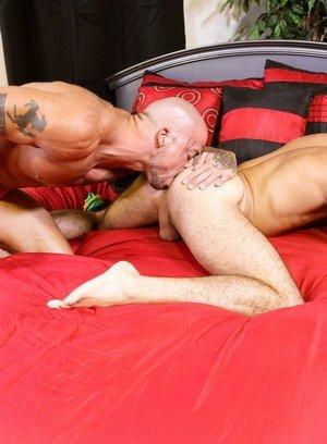 Cute Gay Braxton Smith,Sean Duran,