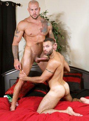 Handsome Guy Sean Duran,Braxton Smith,
