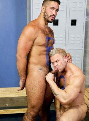 Cock Hungry Guy Trey Turner,Daxton Ryder,