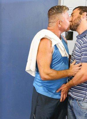 Hot Guy Mike Gaite,Peter Fulton,