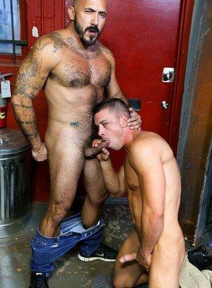Hot Boy Darin Silvers,Alessio Romero,