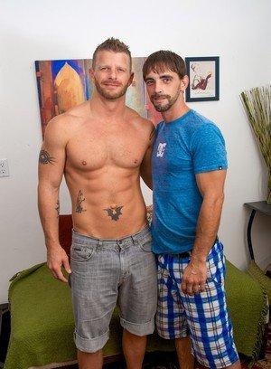 Hot Guy Jeremy Stevens,Joe Parker,