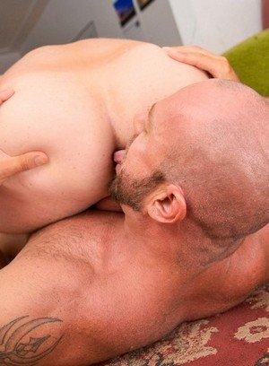Wild Gay Matt Stevens,Steven Ponce,