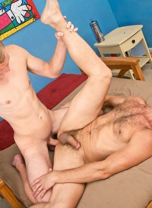 Cock Hungry Guy Rex Wolfe,Cj Parker,