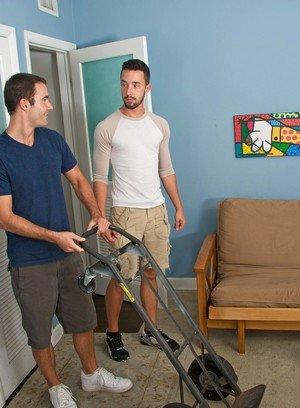 Hot Gay Isaac Hardy,Cameron Kincade,