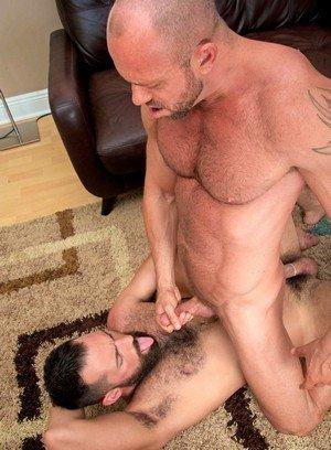 Horny Gay Matt Stevens,Rich Kelly,