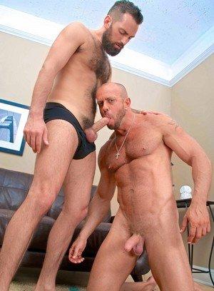 Big Dicked Gay Matt Stevens,Rich Kelly,