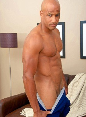 Muscle man Jack Fantasy,