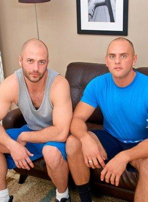 Hot Gay Enzo Rod,David Chase,